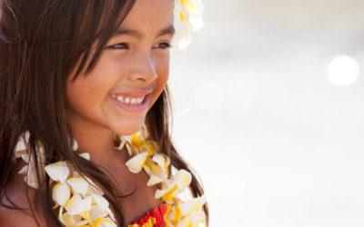 Hawaii – Lu'au